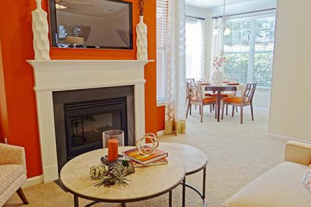 Apartments in Raleigh For Rent | Wakefield Glen 3