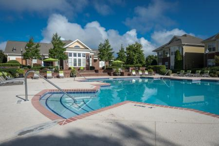 Apartments in Raleigh For Rent | Wakefield Glen 4