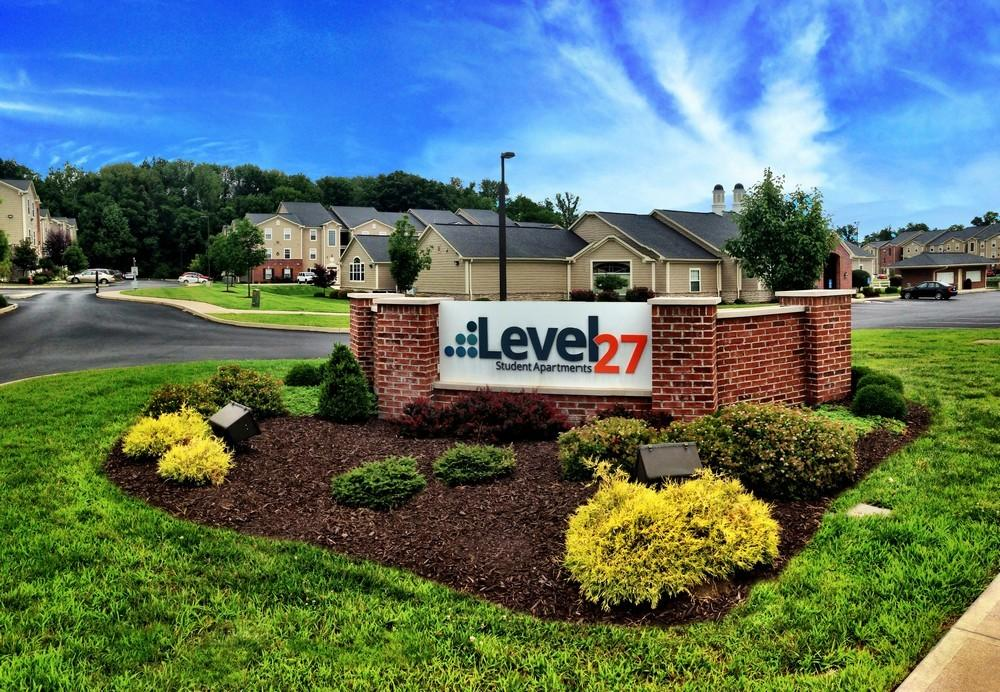 Level 27 Apartments | The Most Popular Oxford, Ohio Student Rentals Near MU