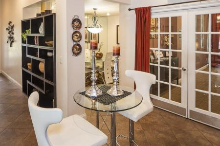 Resident Area | Landmark at Avery Place Apartment Homes Tampa, FL