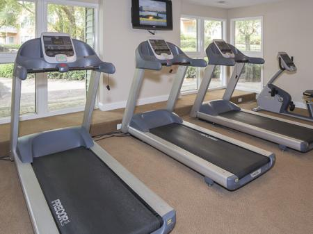 Treadmills | Landmark at Bella Vista Apartment Homes Duluth, GA