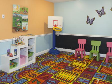 Kid's Zone | Landmark at Bella Vista Apartment Homes Duluth, GA