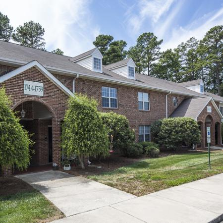 Leasing Office | Caveness Farms Apartment Homes Wake Forest, NC