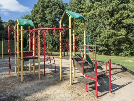 Playground | Grand Arbor Reserve Apartment Homes Raleigh, NC