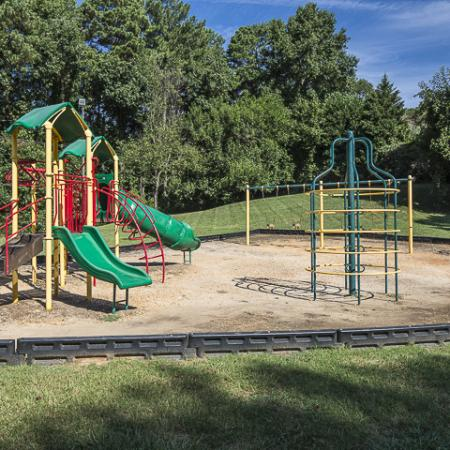 Playground | Grand Arbor Reserve Apartment Homes, Raleigh, NC