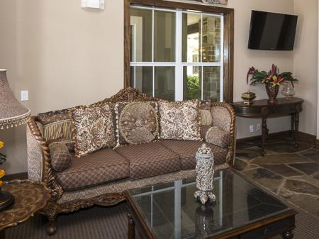 Bella Ruscello Apartments Duncanville | Leasing Office