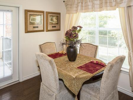 Bella Ruscello Apartments in Duncanville, TX | Dining Room