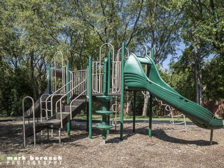 Playground | Landmark at Collin Creek Apartment Homes in Plano, TX