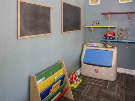 Play Area | Crestmont Reserve Apartment Homes