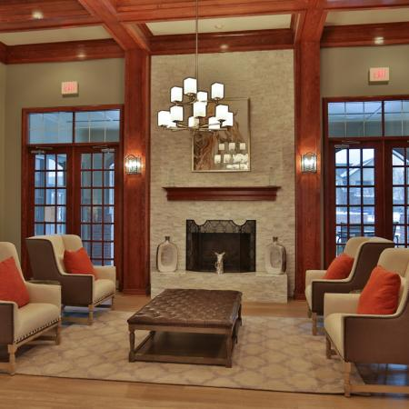 The Manor of Arborwalk | Apartments for Rent in Lee's Summit, Mo | Clubhouse