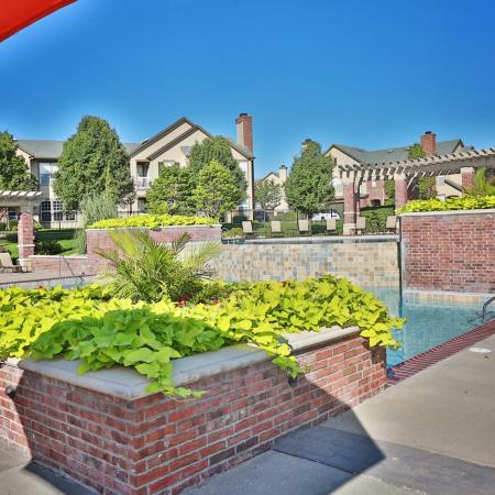 The Manor of Arborwalk | Apartments for Rent in Lee's Summit, Mo | Pool