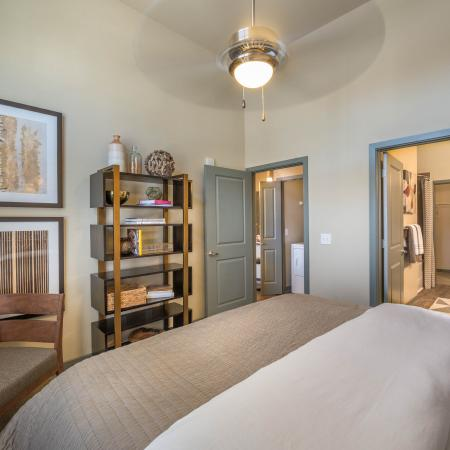 The Nexus Lakeside | Apartments for Rent in Flower Mound, TX | Bedroom