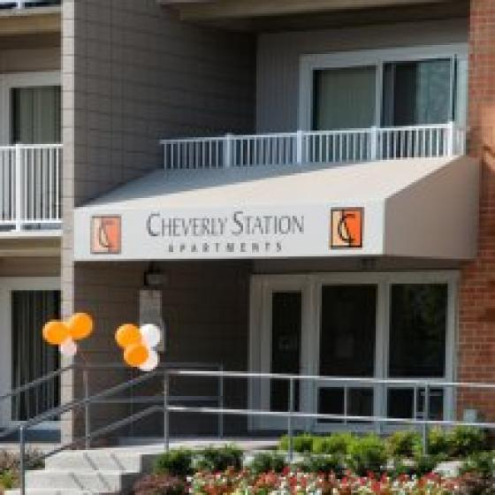 Rent Com Contact: Cheverly Station Apartments Apartment Rentals