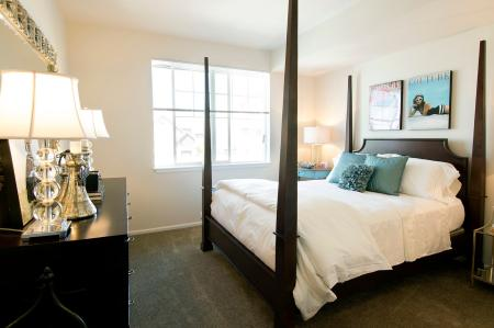 Spacious Master Bedroom | Apartments Homes for rent in Fife, WA | Port Landing at Fife