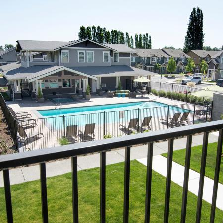 Apartments Homes for rent in Fife, WA | Port Landing at Fife