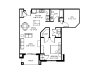 9 foot ceilings-Stainless steel appliances-Wood plank floors-Large Quartz kitchen island-Granite countertops in baths -Full-size washer and dryer - Oversized windows-Large patio