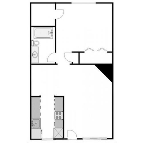 Winrock Apartments