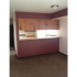 Sugar Plum Apartments Traverse City Michigan open connected kitchen and living room