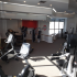 Fitness Center at Havenwood Townhomes