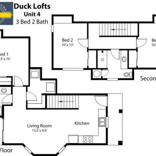 Duck Lofts