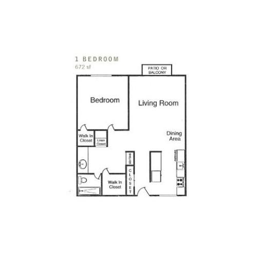 Rosemont Terrace Apartments