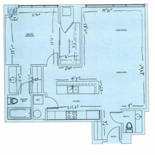 04 floor plan large unit