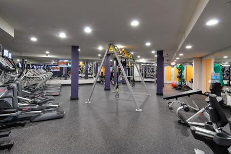 Cutting Edge Fitness Center   ValleyBloom