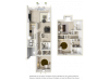 Biltmore floor plan with 3 bedrooms and 3 bathrooms