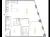 Floor Plan 4 | The Cliffs