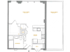 Floor Plan 5 | The Cliffs 4