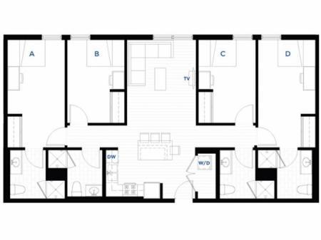 4x4 Terrace Master