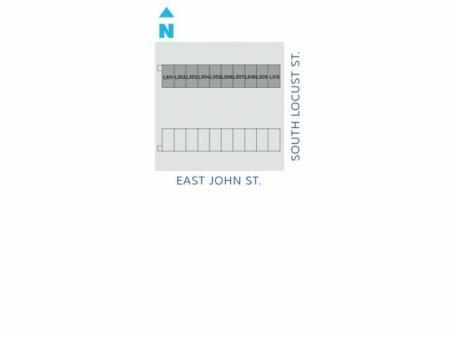 4x2 Townhouse B