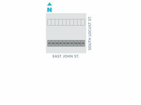 4x2.5 Townhouse B