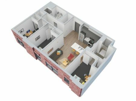 3x2 Terrace Master