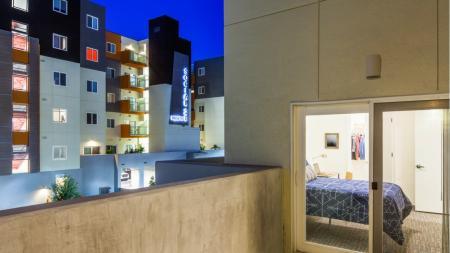deck, patio, porch, balcony