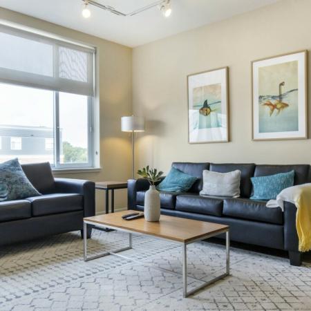 ISU Apartments