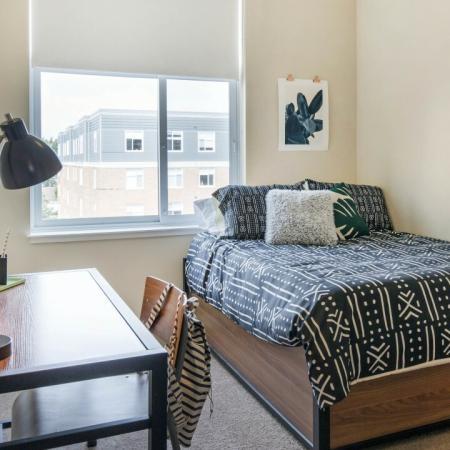 Off Campus Apartments