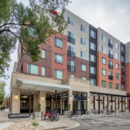 Csu Off Campus Housing | Uncommon Fort Collins