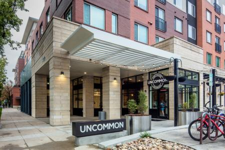 Fort Collins Colorado Apartments | Uncommon Fort Collins