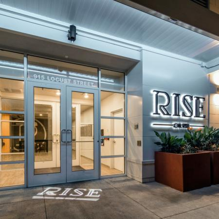 Off Campus Housing | Studio Apartments Columbia Mo | Rise on 9th