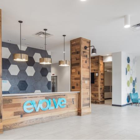 Apartment In Auburn | Evolve Auburn