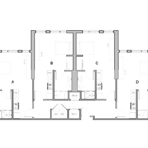 Studio Quad A