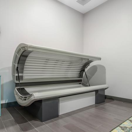 tanning bed, apartments, amenities, lincoln apartments