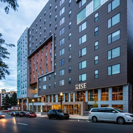 Penn State Apartments | Rise at State College