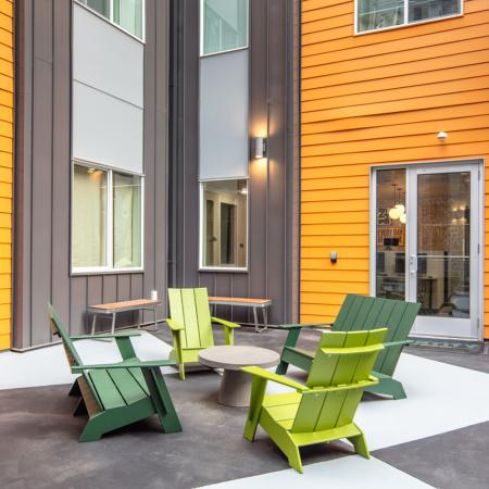 off-campus housing, university of idaho apartments, student living