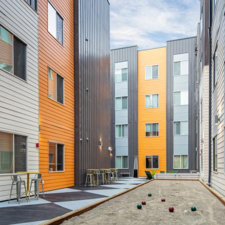 off-campus student housing in Moscow Idaho