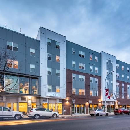 off-campus housing, WSU apartments, student living in Pullman