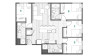 4x3A Master Bedrooms One Space Remaining