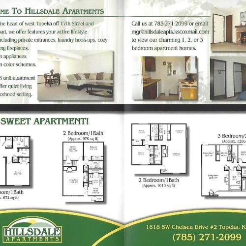 Hillsdale Apartments