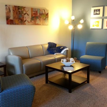 Elegant Resident Club House | University Court